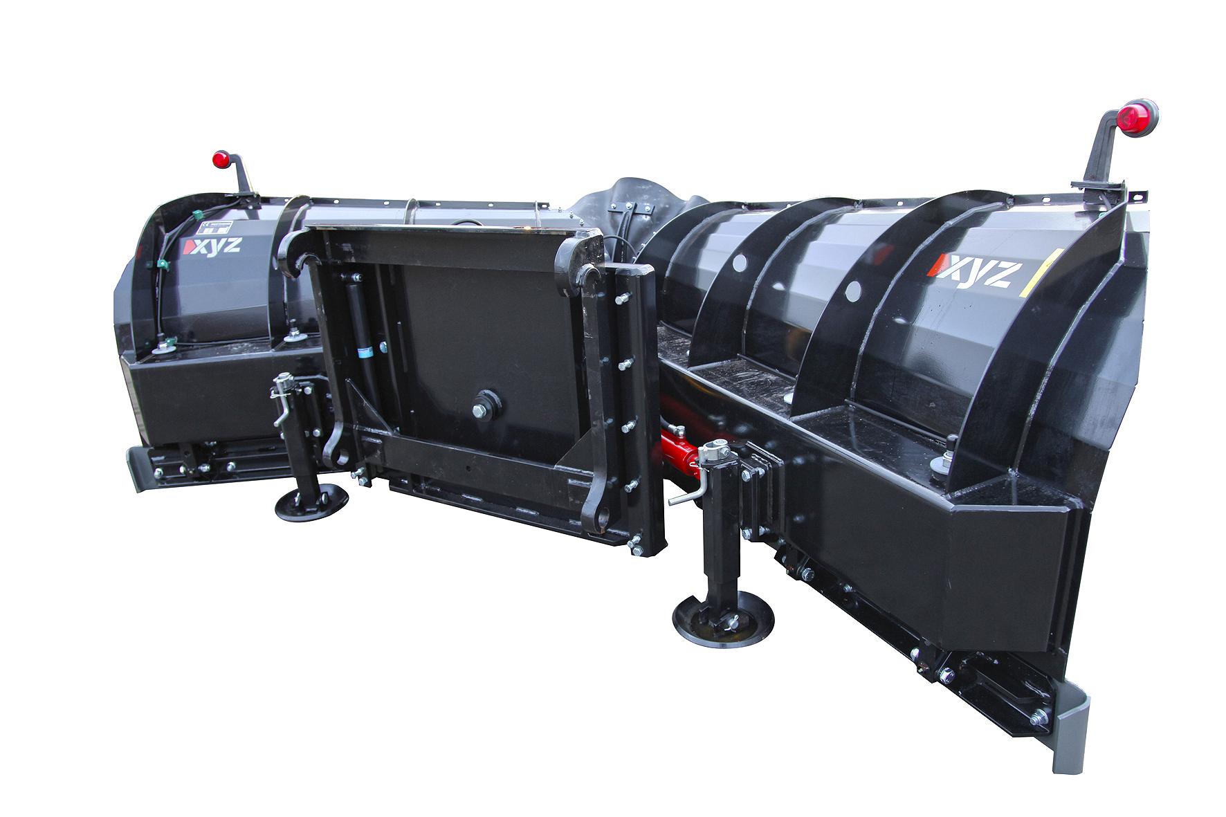 Vikplog HD Premium 3,2-4,0 Image